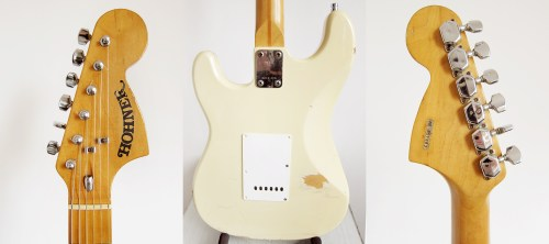 small resolution of 1970 s japan made hohner stratocaster