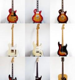 japanese guitars mij made in japan [ 1800 x 4000 Pixel ]