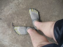 Like a Glove for Your Feet Shoes