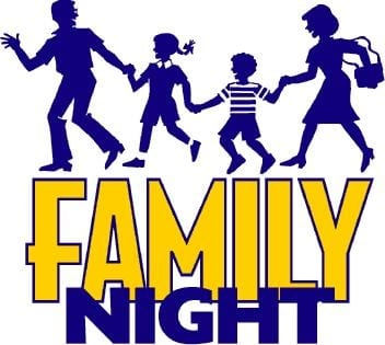 academic family night - claggett