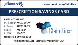 Drug Coverage – ClaimLinx
