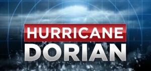 hurricane dorian 1