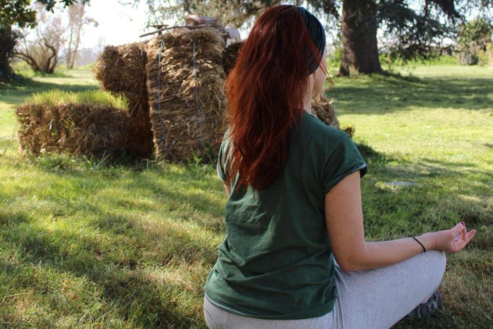 Prendre le temps de se retrouver soi et entre femmes, pour un moment de yoga et de pleine conscience
