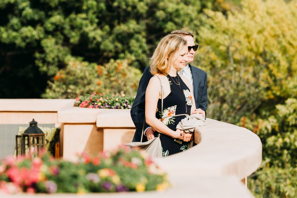 Intimate Rancho Bernardo Wedding by Claire and CO