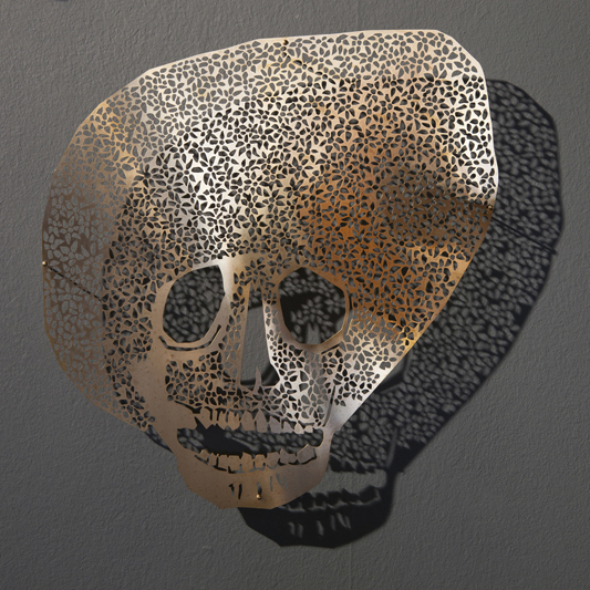 Clairebrewster Amatteroflifeanddeath Skull1 Thumb