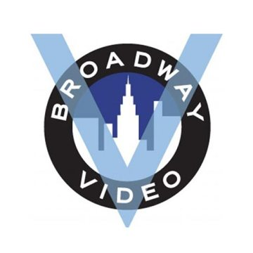Broadway Video logo