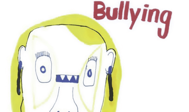 bully cover-CEB Book 1
