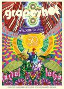 Grapeshot #5 2014