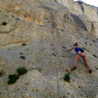 Explore Malta's rocks!