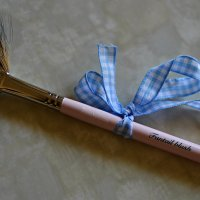 The Fantail Brush: Review and First Impressions