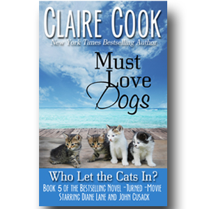 Must Love Dogs 5