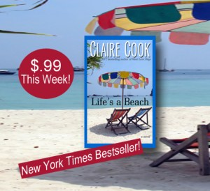 Life's a Beach Sale and Giveaway!