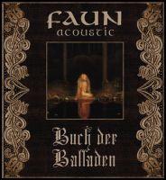 Buch der Balladen Faun