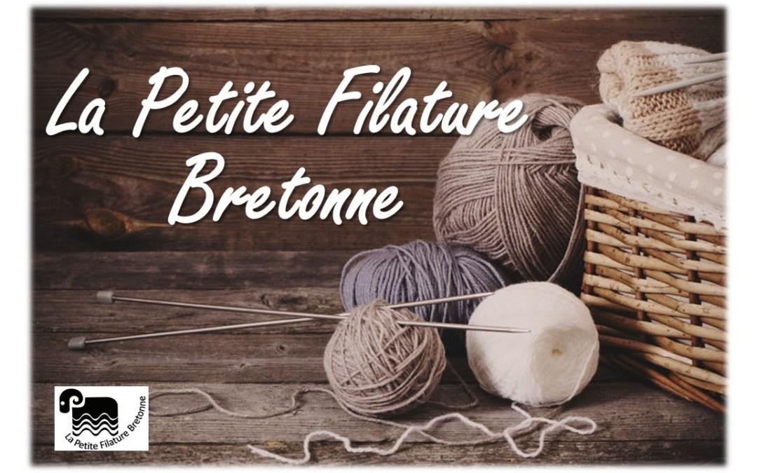 La Petite Filature Bretonne : rejoignez le financement participatif !