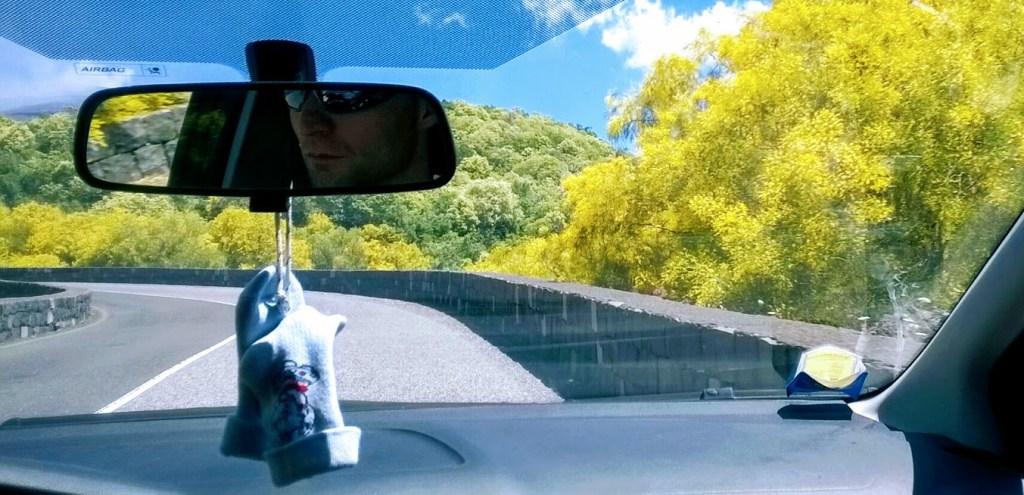 viaggi con bambini in auto