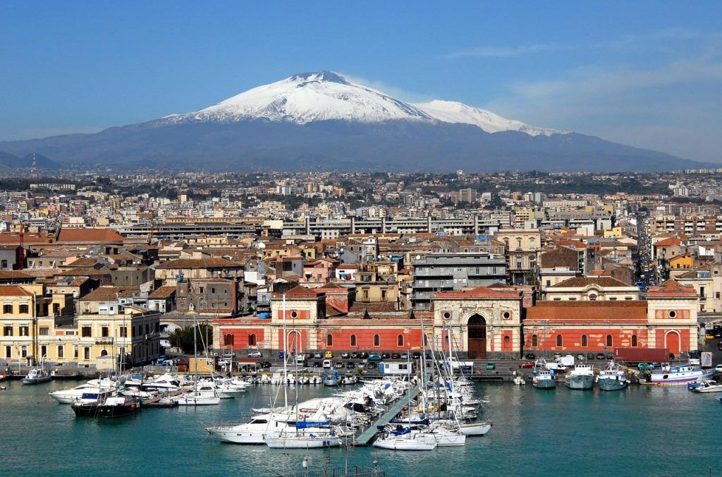 Visitare Catania con i bambini: 5 posti da non perdere