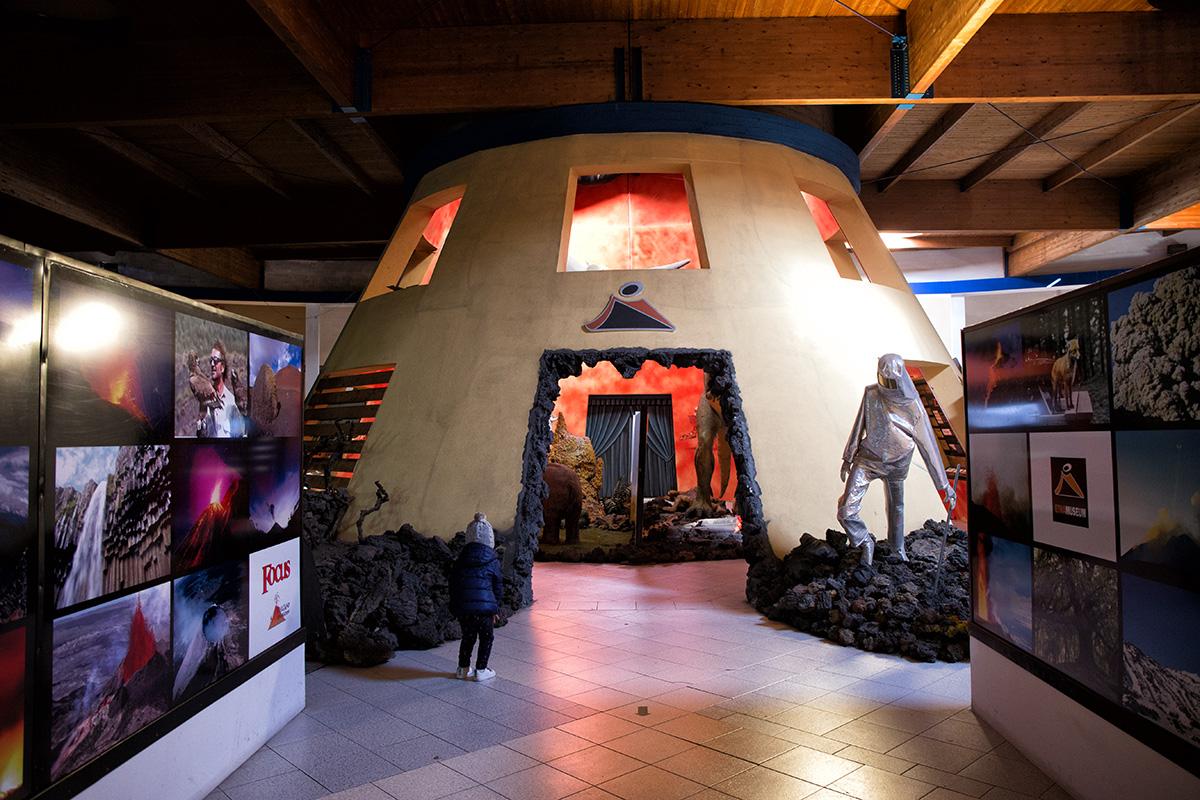 museo della lava