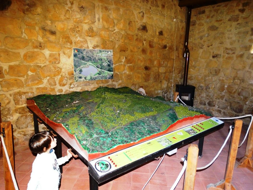 Masseria Monte Altesina