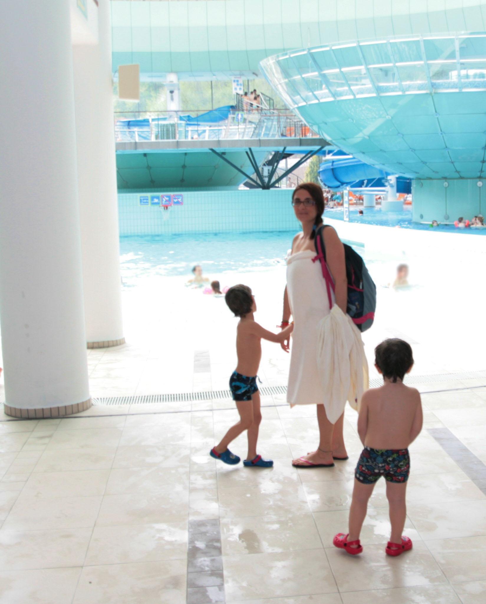 Terme con bambini in Slovenia a Lasko