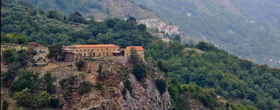 castello di longi in Sicilia