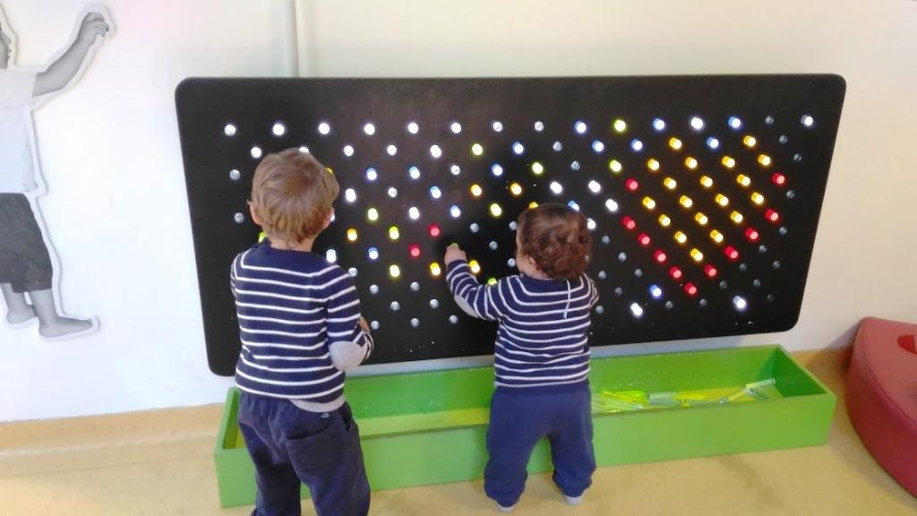 bambini al museo per bambini di Roma