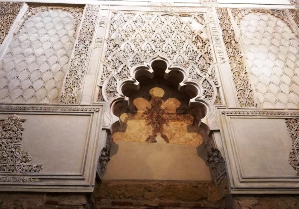 sinagoga di cordoba