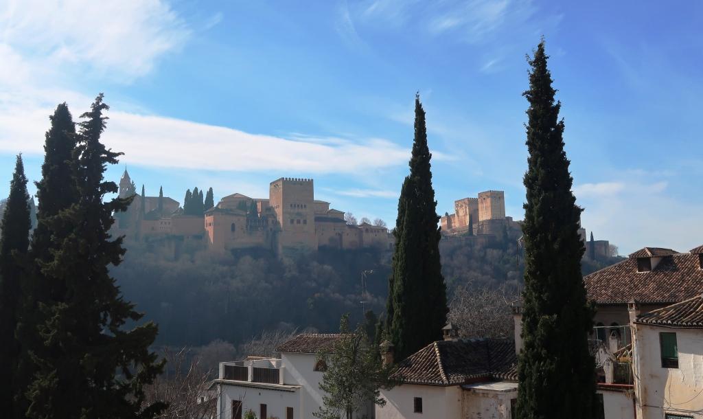 6cf07b451b Visitare l'Alhambra con i bambini, la