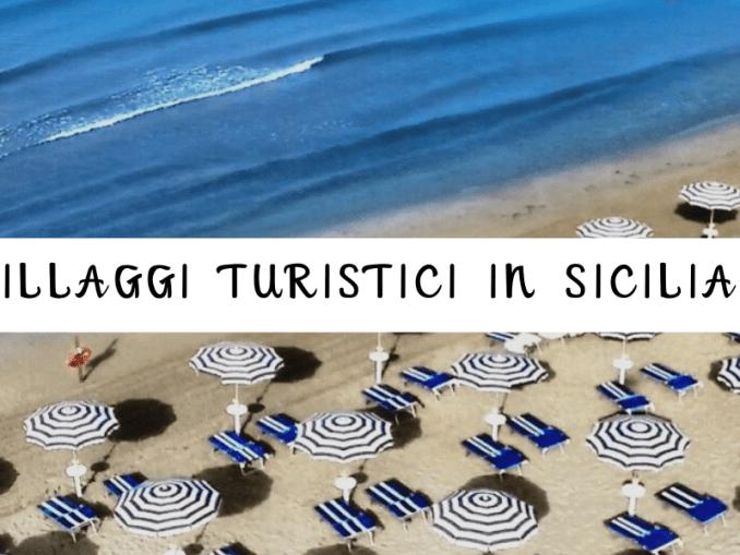 villaggio turistico in Sicilia per famiglie