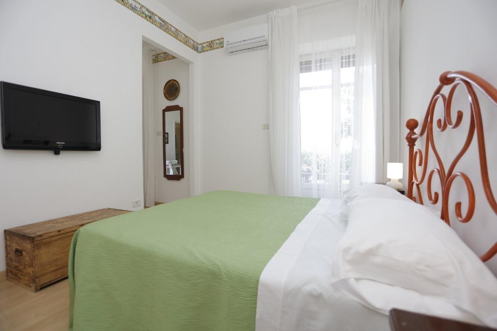 camera da letto del BB nei dintorni di Catania