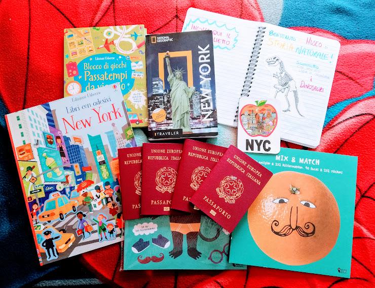 libri regali per bambini che amano viaggiare