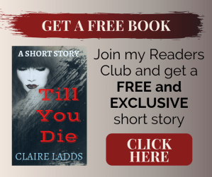 Join Claire Ladds's Readers Club and get a free story