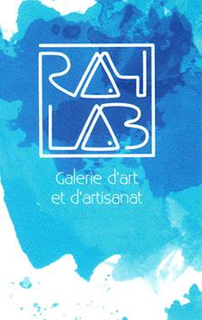 logo Galerie RayLab