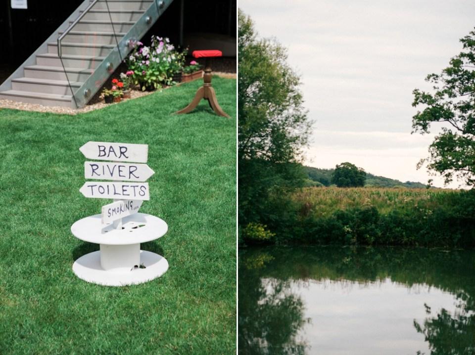 DIY Pastel English Garden Wedding