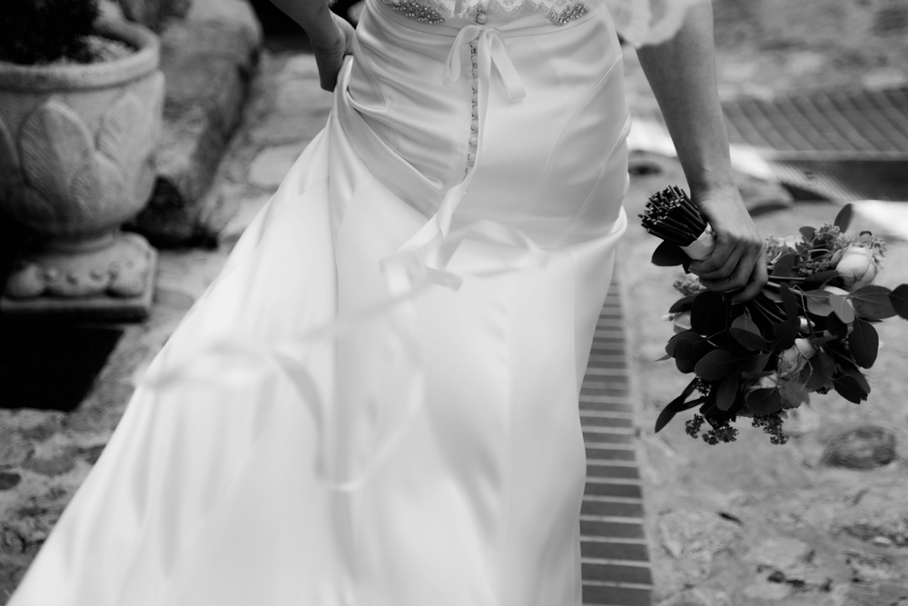 Wedding at Domaine de la Baume