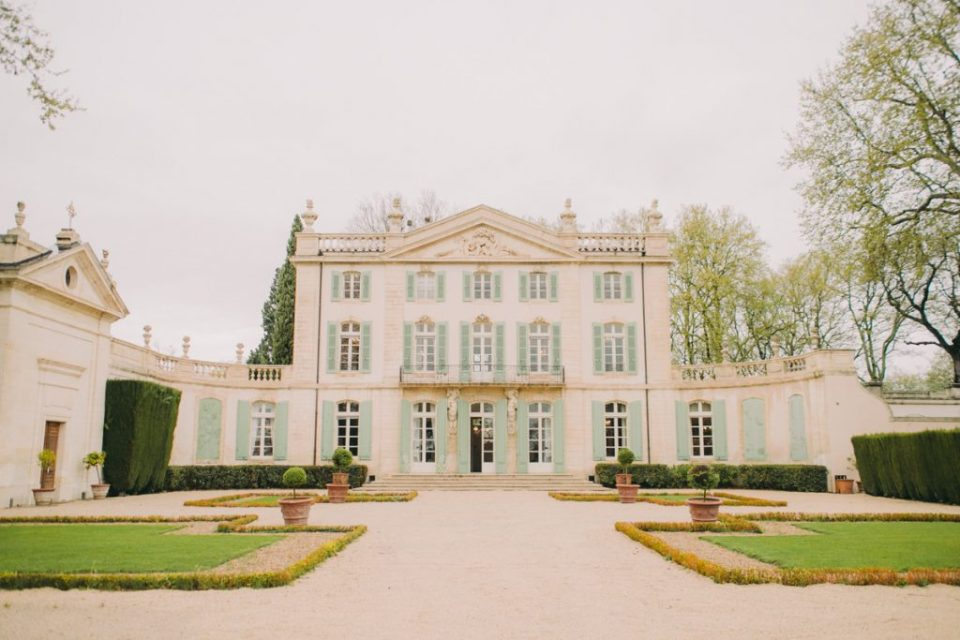 Chateau de Tourreau Wedding Photographer