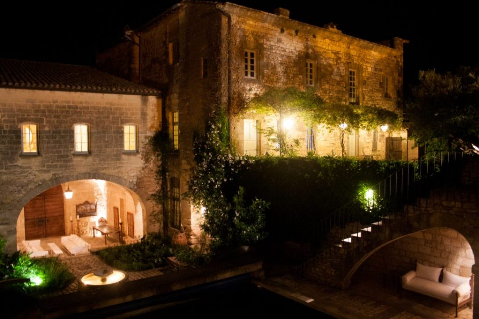 Chateau Wedding Venue in Provence