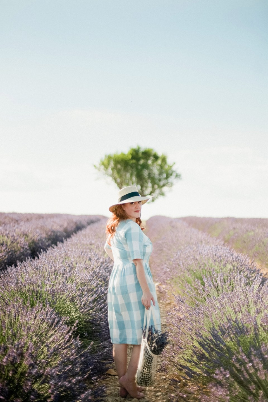 Pre Wedding Photoshoot Provence