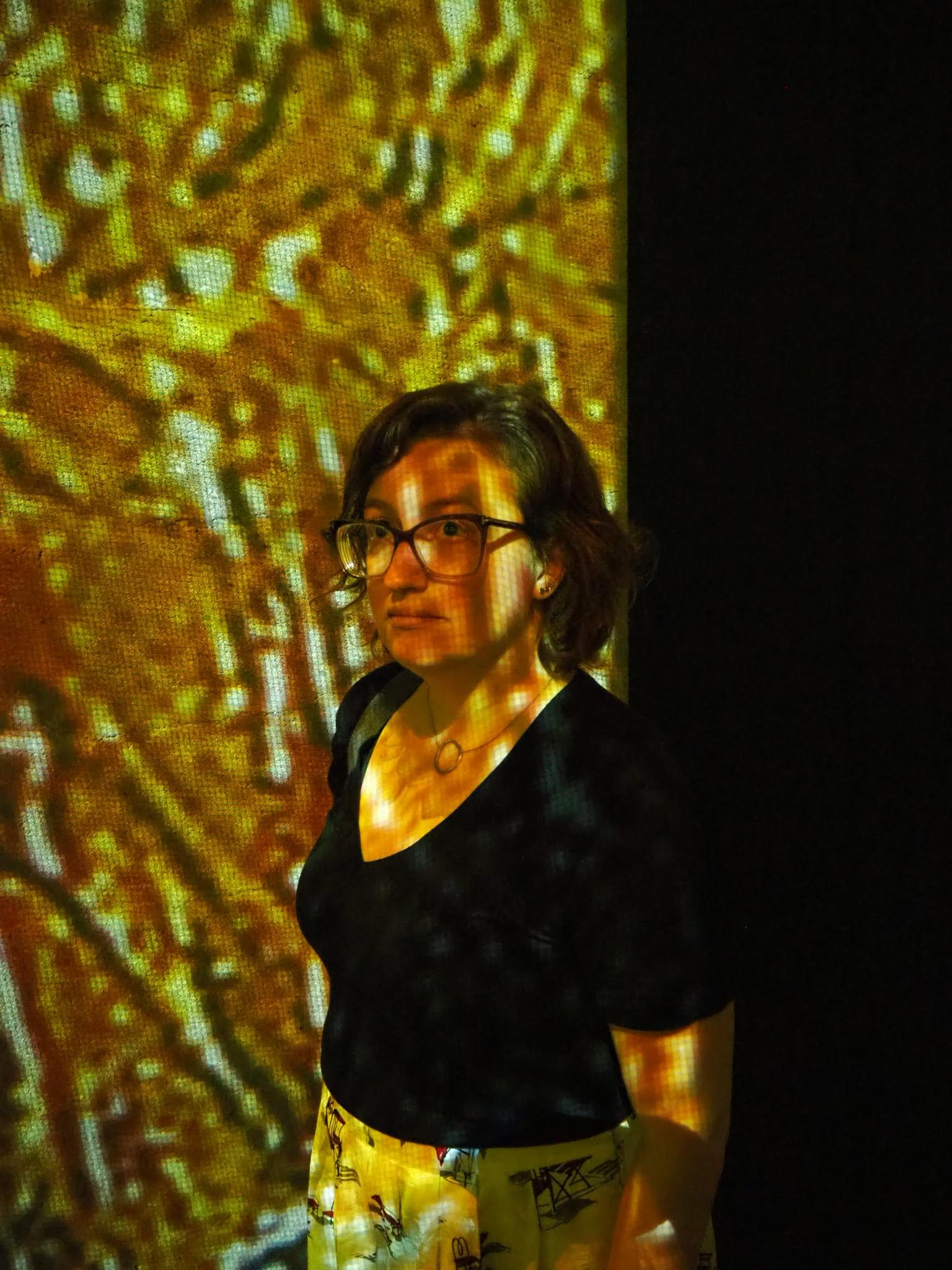 Claire Marie Blaustein