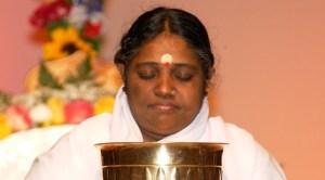 AMMA meditation