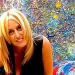 Suzanne Longval : quand le modèle devient artiste peintre