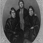 Les sœurs Fox et la naissance du spiritisme