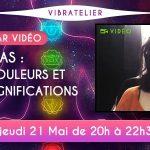 Document Vibratelier 2 sur les auras et leurs significations