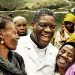 Denis Mukwege, le docteur qui « répare » les femmes au Congo