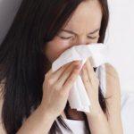Conseils : Soigner son rhume