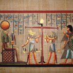 Astrologie égyptienne : les signes Thot et Horus