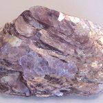 Pierres : la lépidolite