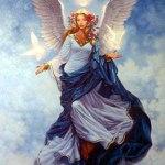 Anges Gardiens : Leuviah