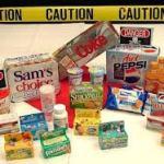 Les produits Monsanto qui sont dans nos assiettes