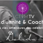 Les vies antérieures des célébrités : Dalida