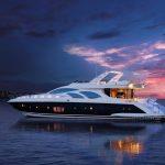 Rêves : rêver de yacht